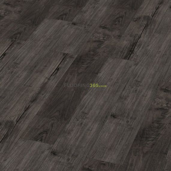 Kronotex Exquisite 8mm Nostalgia Graphite Teak Laminate Flooring