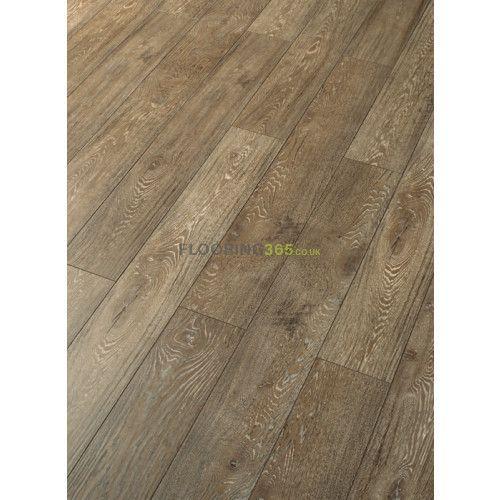 Kronoswiss Grand Selection Oak 12mm Beaver D4190 CR Laminate Flooring (Wooden Flooring)