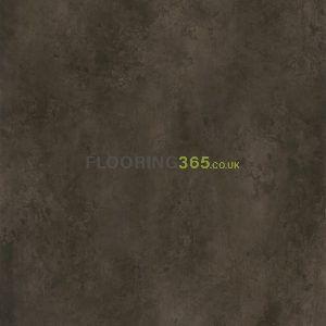 Henley Luxury Vinyl Dark Clerkenwell Concrete 300mm x 4.2/0.55mm LVT Flooring