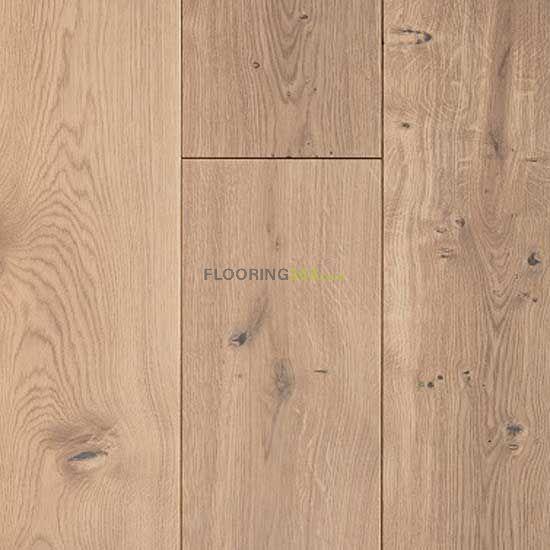 Caledonian Engineered Eden Oak Oiled 180mm x 20/6mm Wood Flooring (Wooden Flooring)