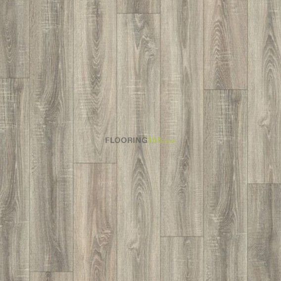 Egger Classic 7mm Bordolino Oak Grey Laminate Flooring - EPL036 (Wooden Flooring)