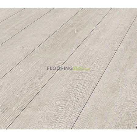 Krono Original Vario 8mm 4V Groove Atlas Oak Laminate Flooring