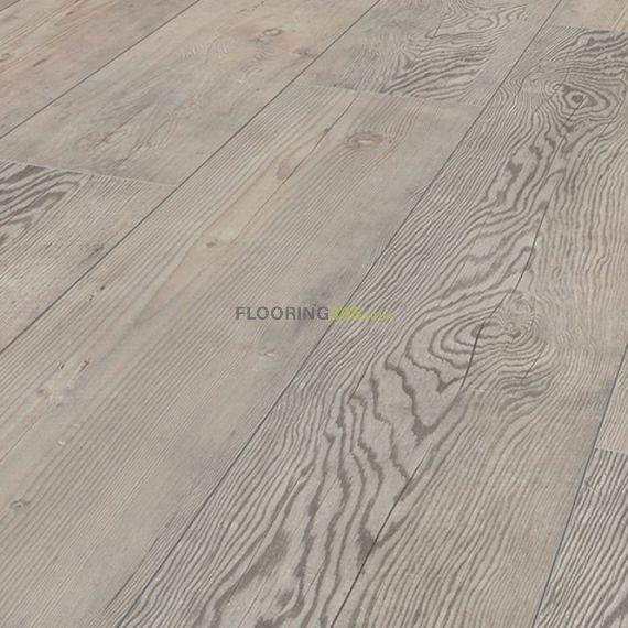 Krono Original Vario 8mm 4V Groove San Dimas Pine Laminate Flooring