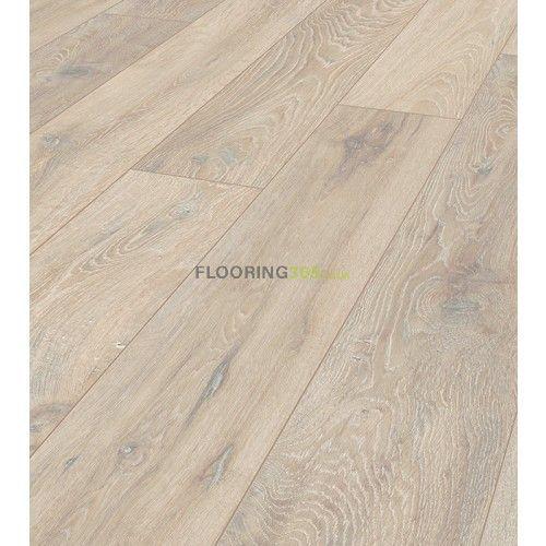 Krono Supernatural Classic 8mm Colorado Oak 4V Groove Laminate Flooring