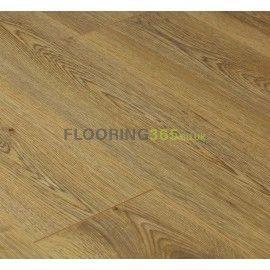 Krono Vario+ 12mm 4V Groove Brissac Oak Laminate Flooring