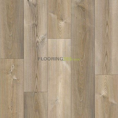 Henley Luxury Vinyl Kufra Oak Embossed 178mm x 4.2/0.55mm LVT Flooring
