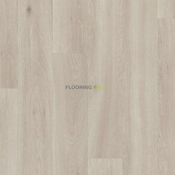 Quickstep Long Island Oak Light 9.5mm Largo Laminate Flooring (Wooden Flooring)