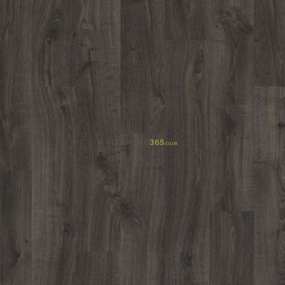 Quickstep Newcastle Oak Dark 8mm Eligna Laminate Flooring (Wooden Flooring)