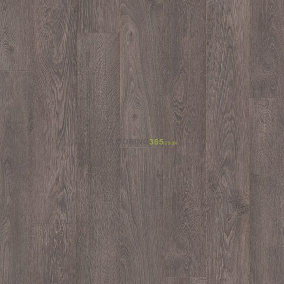 Quickstep Old Oak Grey 8mm Elite Laminate Flooring (Wooden Flooring)