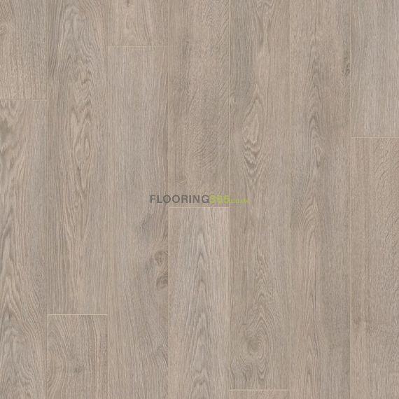 Quickstep Old Oak Light Grey 8mm Elite Laminate Flooring (Wooden Flooring)