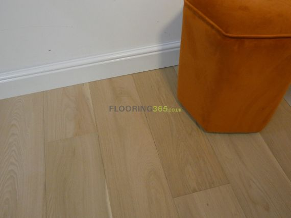 Fyfield Elite Engineered Unfinished **PRIME** Oak 190mm x 20/6mm Wood Flooring