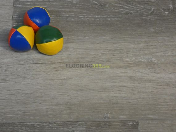 Calder Luxury Vinyl Grey Whitewash 182mm x 5/0.3mm LVT Flooring