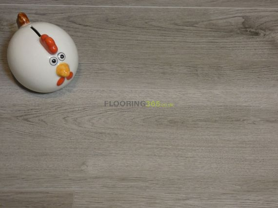 Calder Luxury Vinyl Grey 182mm x 5/0.3mm LVT Flooring