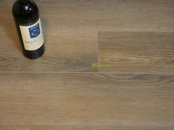 Calder Luxury Vinyl Smoked Oak 182mm x 5/0.3mm LVT Flooring