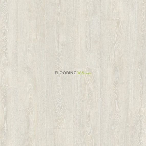 Quickstep Patina Classic Oak Light 8mm Impressive Laminate Flooring (Wooden Flooring)