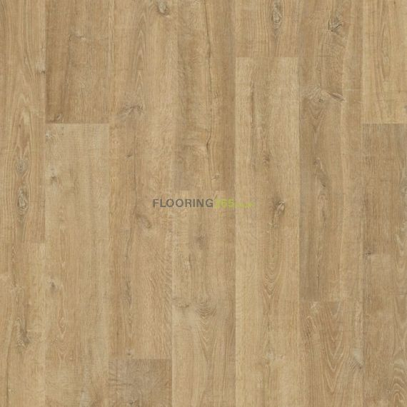 Quickstep Riva Oak Natural 8mm Eligna Laminate Flooring (Wooden Flooring)