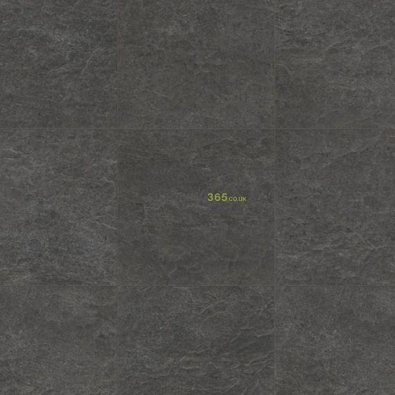 Quickstep Slate Black Exquisa 8mm Laminate Flooring