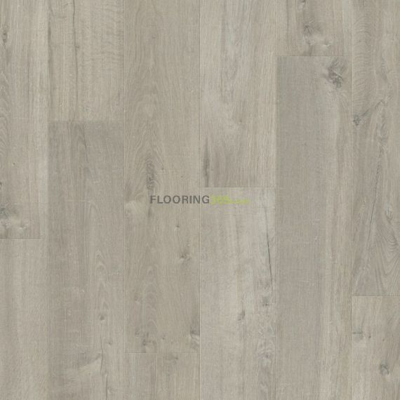 Quickstep Soft Oak Grey 8mm Impressive Laminate Flooring