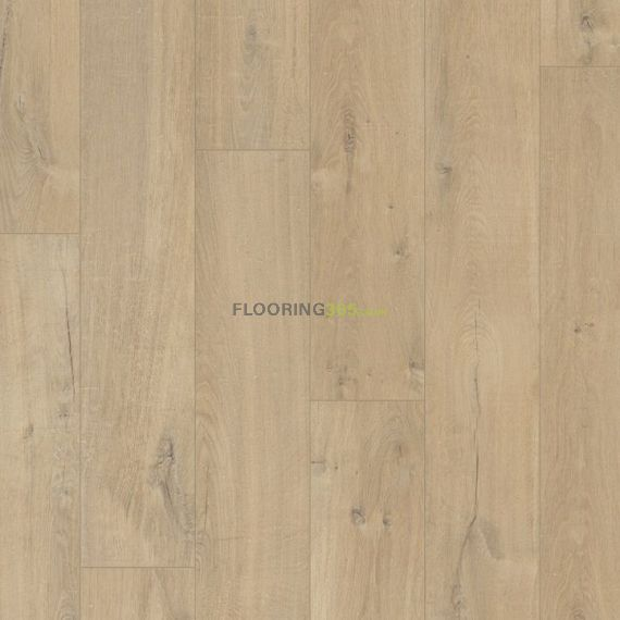 Quickstep Soft Oak Medium 8mm Impressive Laminate Flooring