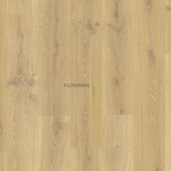 Quickstep Tennessee Oak Natural 7mm Creo Laminate Flooring (Wooden Flooring)