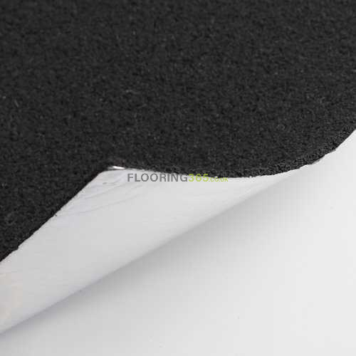 4mm Underlay (Ideal for Under Floor Heating) (Wooden Flooring)