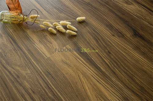 Highgate Luxury Vinyl Walnut Rigid Core 176mm x 5/0.5mm LVT Flooring