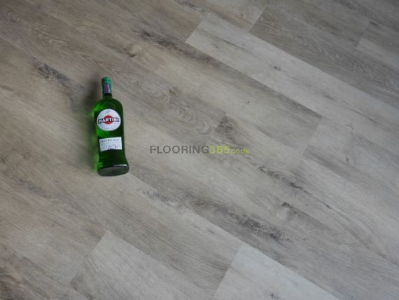 Hillingdon Luxury Vinyl Aged Sandstone 178mm x 6.5/0.5mm LVT Flooring