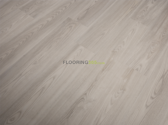 Hillingdon Luxury Vinyl Beige White 178mm x 6.5/0.5mm LVT Flooring