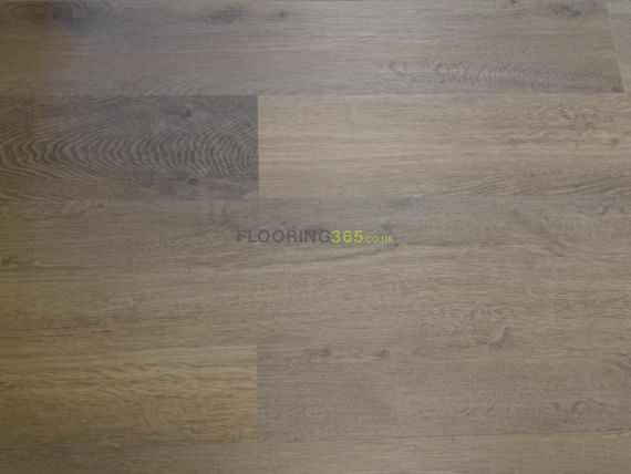Hillingdon Luxury Vinyl Fumed Oak 180mm x 5/0.5mm LVT Flooring
