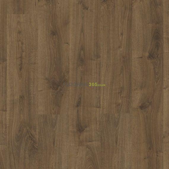 Quickstep Virginia Oak Brown 7mm Creo Laminate Flooring (Wooden Flooring)