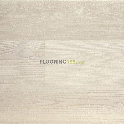 Henley Luxury Vinyl White Medina Oak Embossed 178mm x 4.2/0.55mm LVT Flooring
