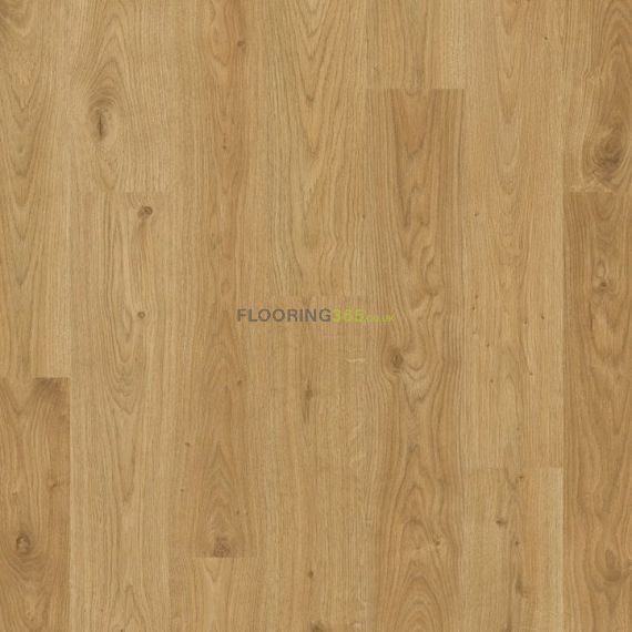Quickstep White Oak Light Natural 8mm Eligna Laminate Flooring (Wooden Flooring)