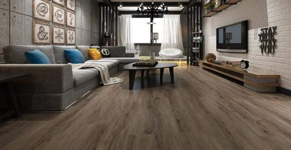 Why does Engineered Wood Flooring need to acclimatise?