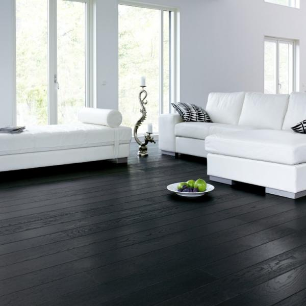 Engineered wood flooring: acclimatisation