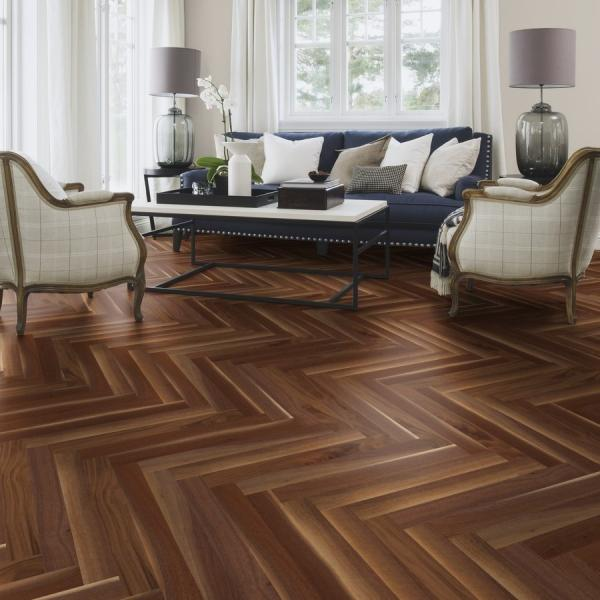 Parquet Flooring Guide: What is Parquet Flooring?