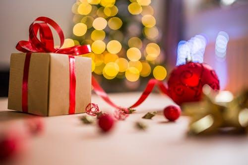 5 ways to get your home ready for Christmas!
