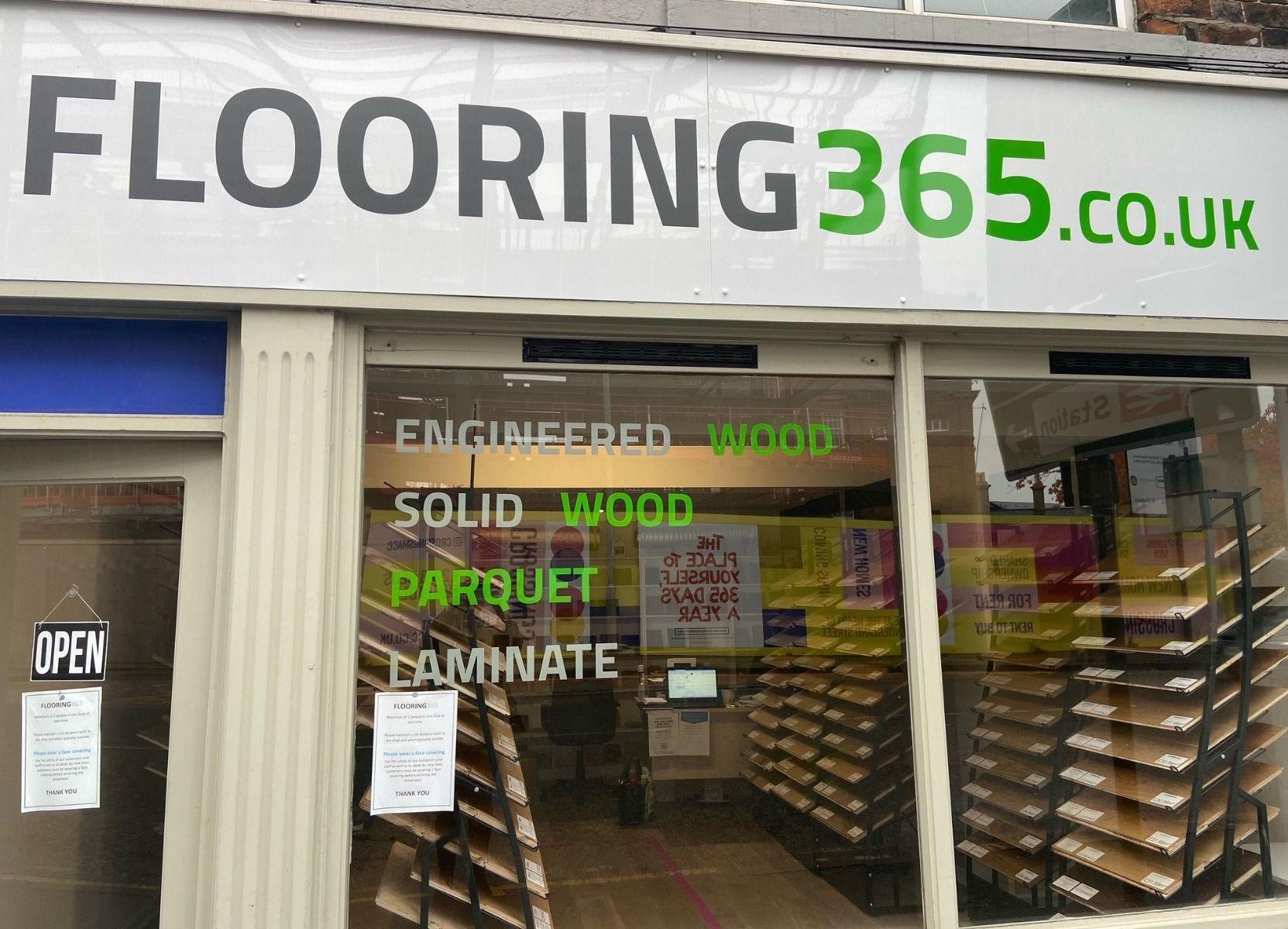 Flooring365 Macclesfield