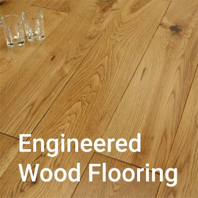 Engineered Wood Flooring in Swansea