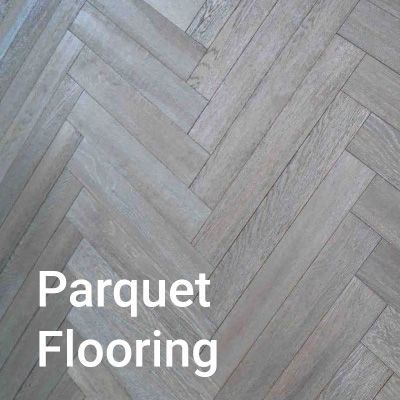 Parquet Flooring in London